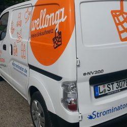 Umstieg mit Strominator auf Elektromobilität