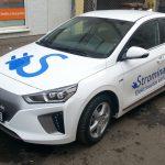 Hyundai Branding
