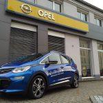 nextmove - Elektroautos einfach mieten Opel Ampera-e mieten korrekte Übergabe 2