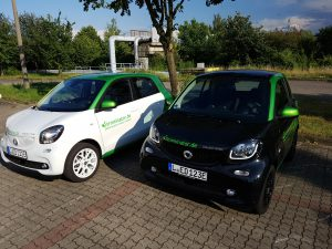 Strominator Smart ed Fortwo Forfour