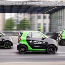 smart electric drive mieten als cabrio, fortwo & forfour