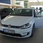 Erfahrungsbericht IONIQ vs VW e-Golf
