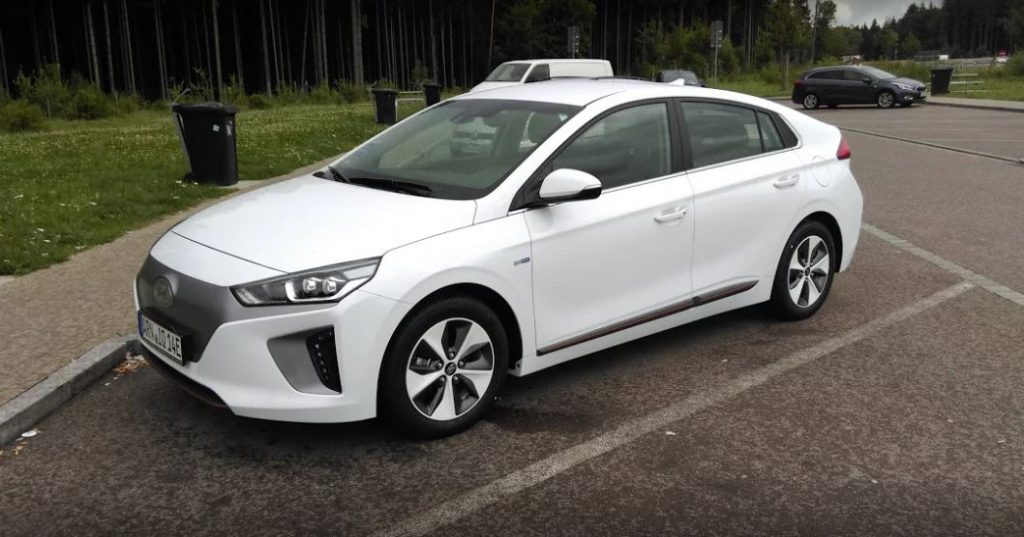 Hyundai IONIQ Erfahrungsbericht