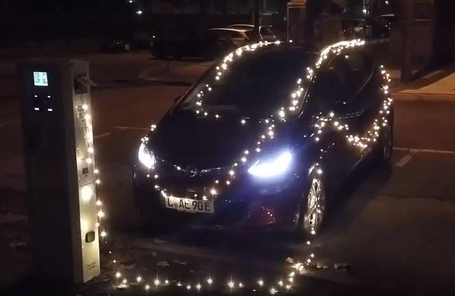 strominator w nscht frohe weihnachten elektroautos mieten. Black Bedroom Furniture Sets. Home Design Ideas