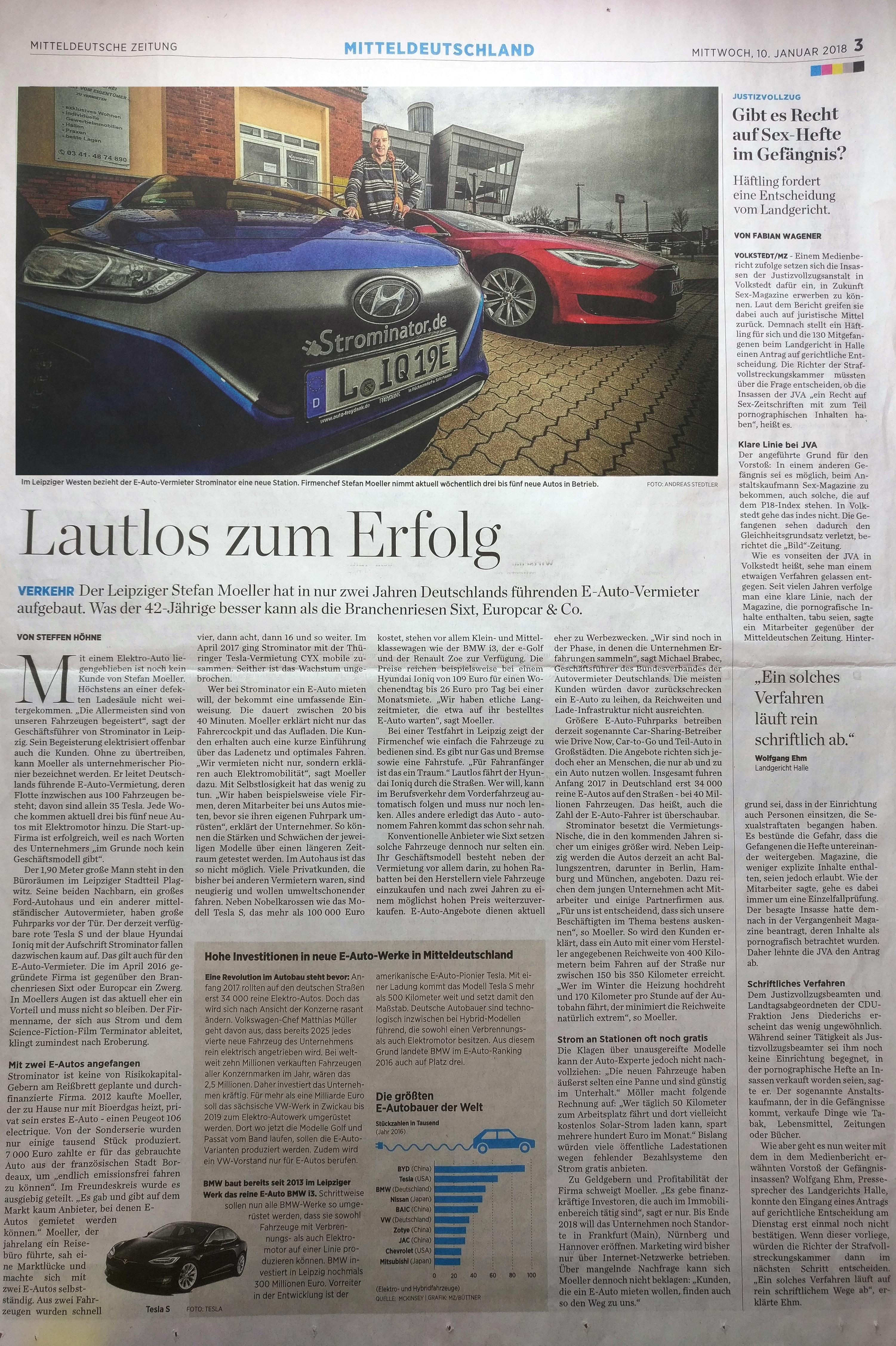 Mitteldeutsche Zeitung Abo Service
