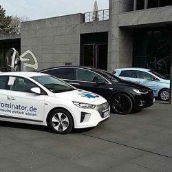 Stominator - alles klar mit der Energiewende in Thüringen Vortrag