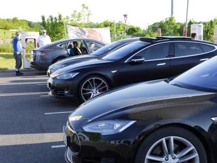 nextmove Erfahrungsbericht: TESLA Urlaub in Dänemark mit Miet-Tesla