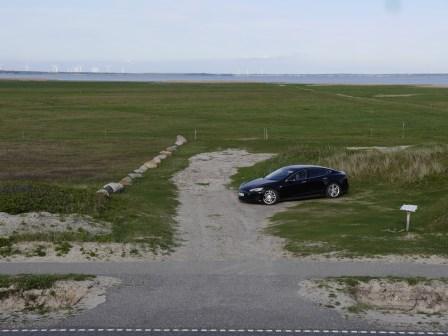 Erfahrungsbericht x.de TESLA mieten 10 Model S zu vermieten