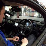 Stefan Moeller testet den Nissan Leaf 2