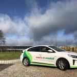 Enerix Strominator Hyundai IONIQ Langzeitmiete