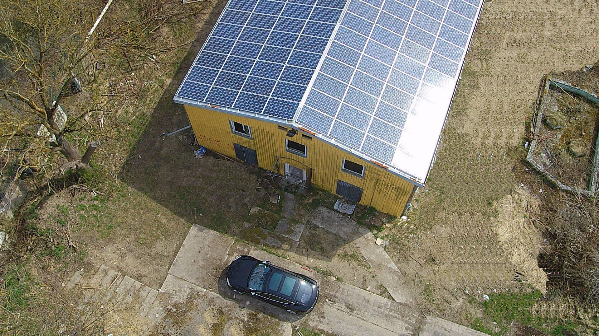 Tesla SolarRoof