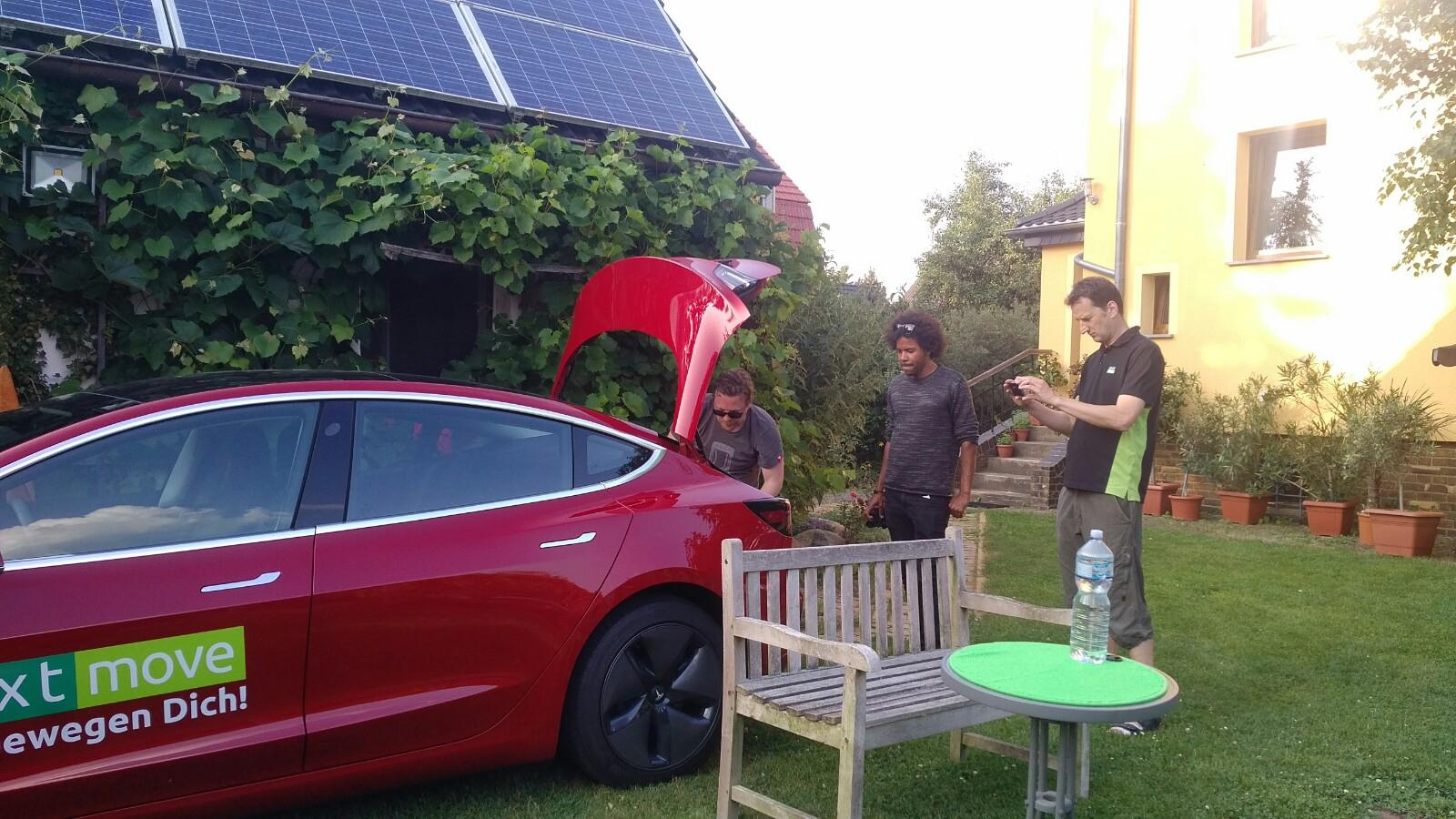 nextmove Tesla Model 3 Elektrisiert Alex Bild 1