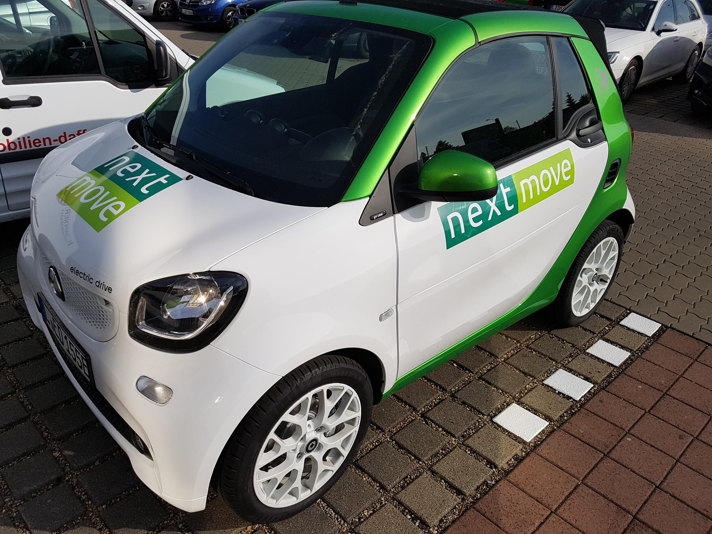 www.nextmove.de smart EQ mieten