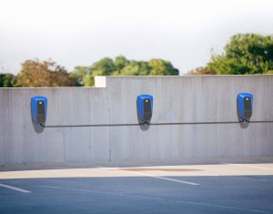 nextmove ChargeX Wallbox Parkplatz www.nextmove.de