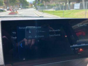 IONICA - BMW i3 Minimalverbrauch bei der 24h Endurance: 7,3kWh/100km Rekord www.nextmove.de