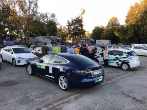 nextmove eRUDA Weilheim Tesla Model S www.nextmove.de