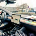 nextmove e-Cannonball Tesla Model 3 Cleanelectric 2