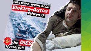 nextmove: Was wäre, wenn ALLE Elektroautos fahren??