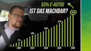 nextmove Christian Breyer Elektromobilität 100% 2050