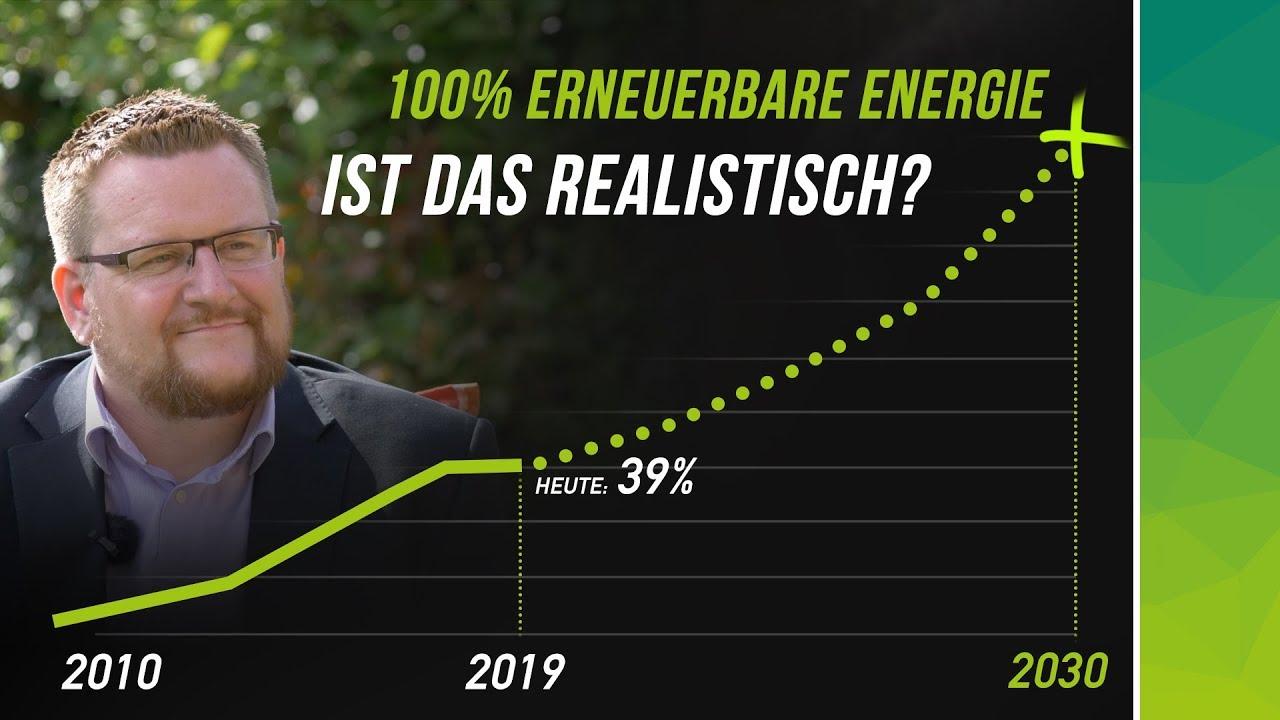 nextmove Christian Breyer Energiewende 100% 2050