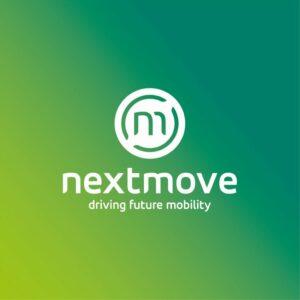 nextmove elektromobilität Logo