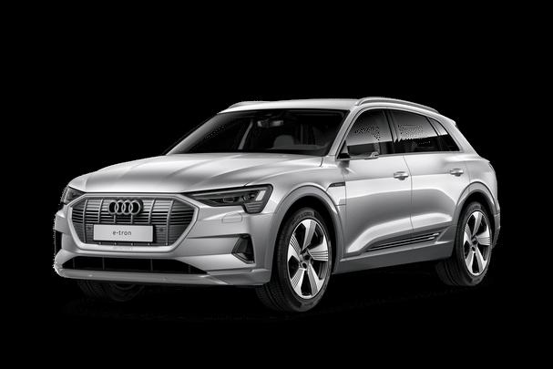 Audi e-tron nextmove E-Auto-Abo