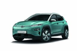 Hyundai Kona nextmove E-Auto-Abo