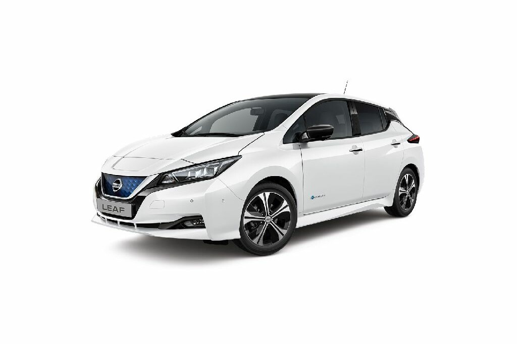 Nissan Leaf Elektroauto nextmove E-Auto-Abo