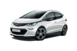 Opel Ampera-e Front