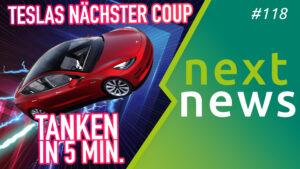 BAFA-Umweltbonus Betriebsunfall und Teslas neuer Coup