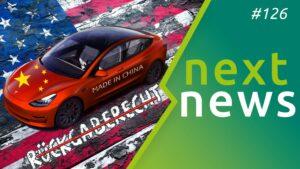 Tesla: Rückgaberecht ade? nextnews #126