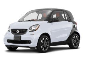 Smart fortwo/forfour