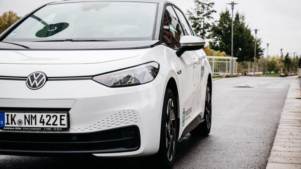 nextmove VW ID.3 Elektroauto