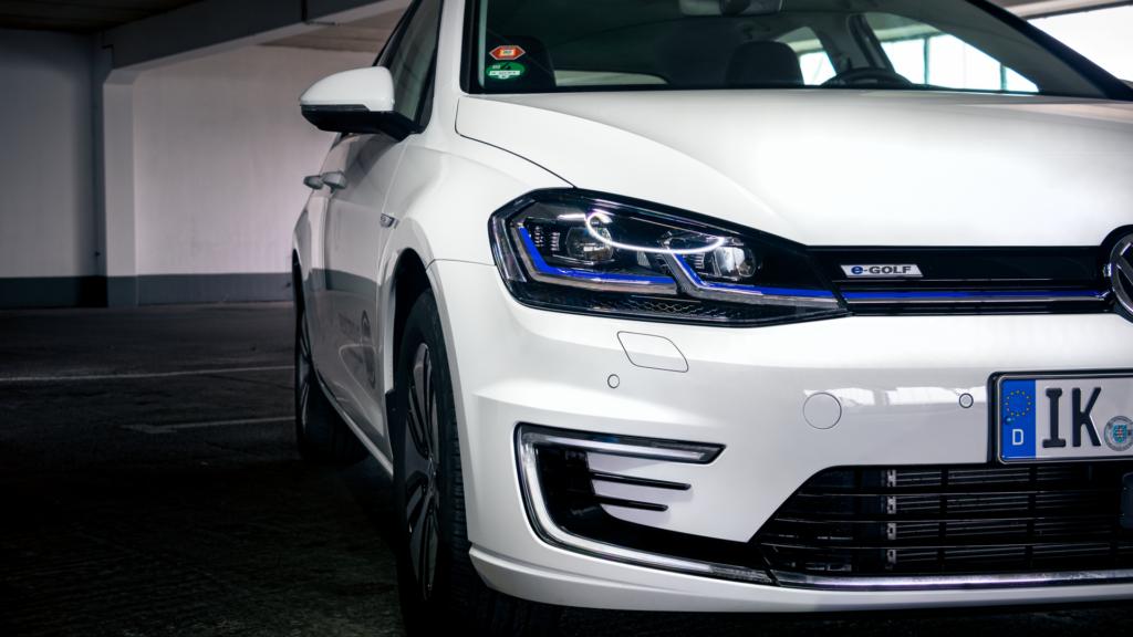 nextmove VW e-Golf Elektroauto