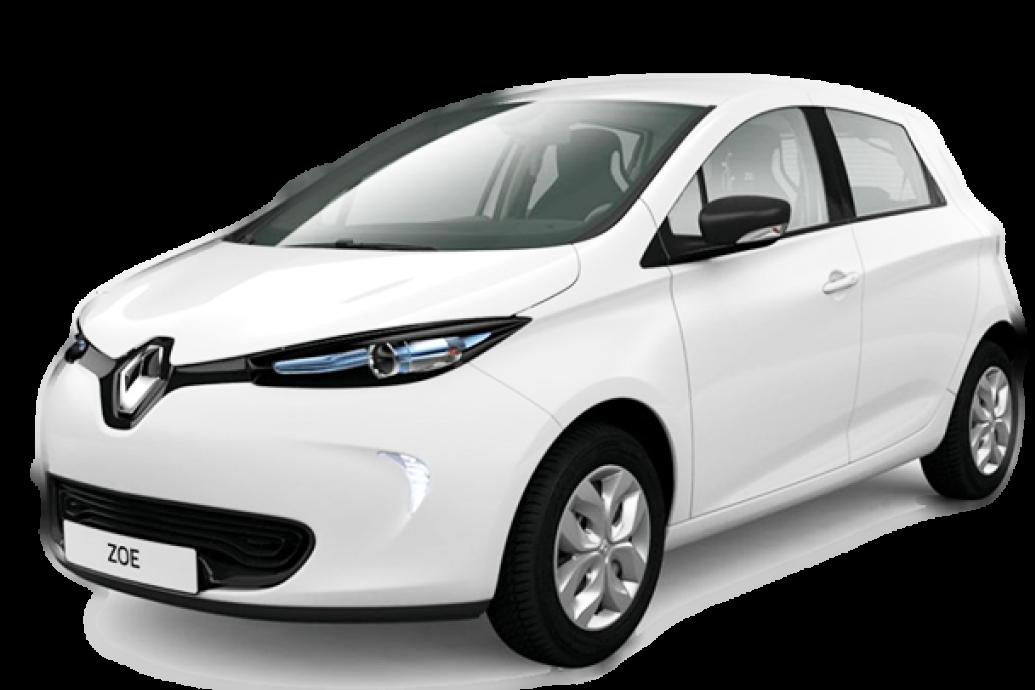 Renault Zoe im nextmove E-Auto-Abo