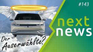 Hyundai Ioniq 5 Der Auserwählte nextnews #143