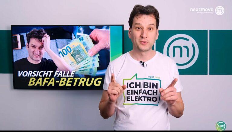 Stefan Moeller deckt den BAFA-Betrug auf