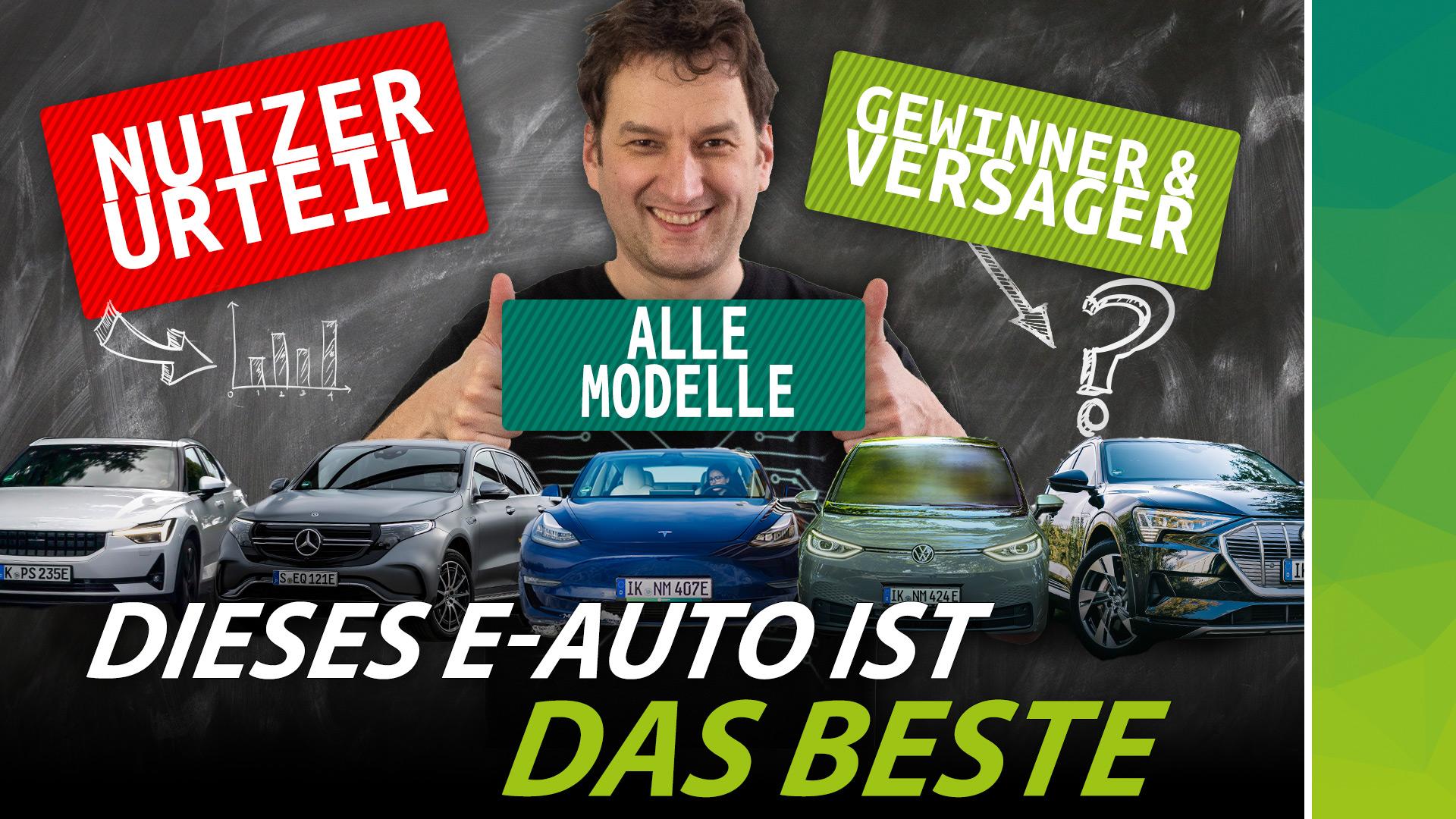 Nextmove UScale Umfrage Elektroautos