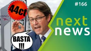 nextnews 166 das große Deutschlandnetz Titelbild