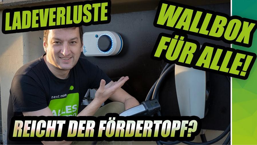 Titelbild Wallbox Video nextmove