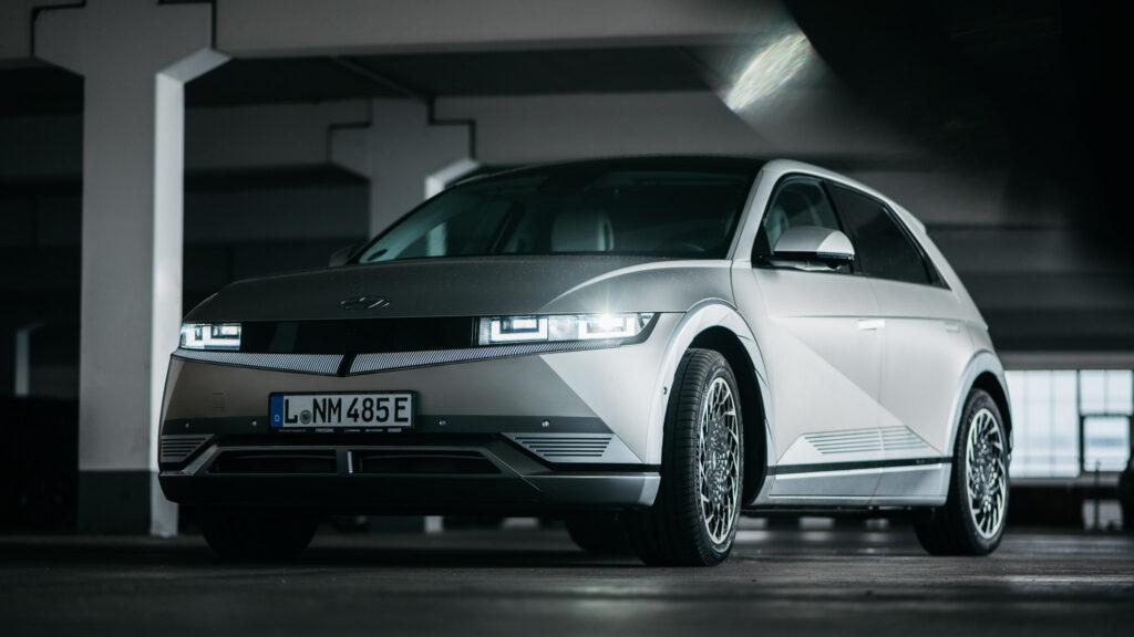 nextmove Hyundai Ioniq 5