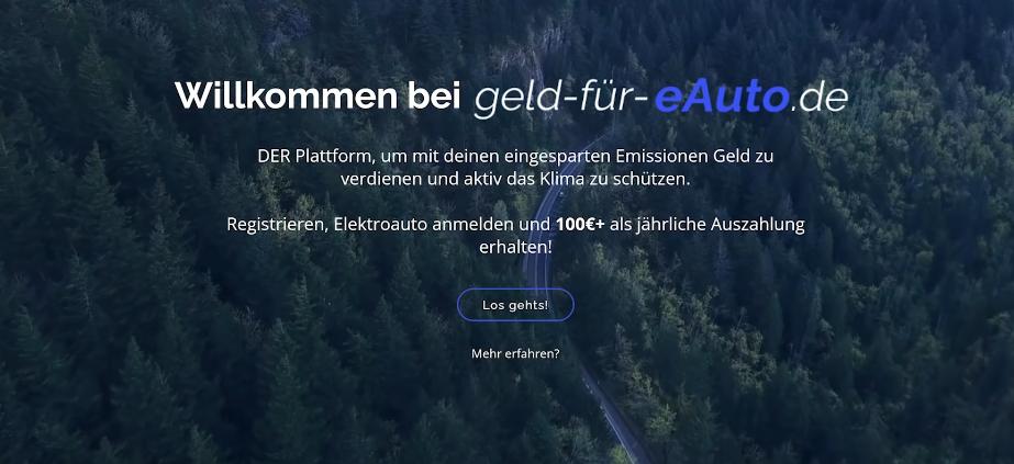 geld-für-eauto Screenshot
